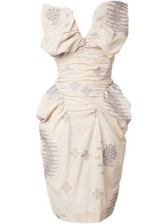 платье Lisetta Vivienne Westwood Gold Label