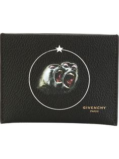 визитница Monkey Brothers Givenchy