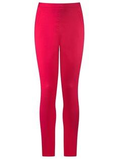 брюки с высокой талией Andrea Marques