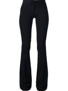 расклешенные брюки Derek Lam