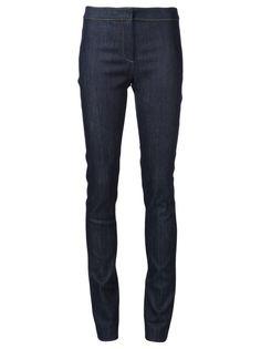 джинсы кроя скинни Derek Lam
