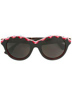 солнцезащитные очки Mona Zigzag Retrosuperfuture