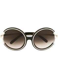 солнцезащитные очки Jayme Chloé Eyewear