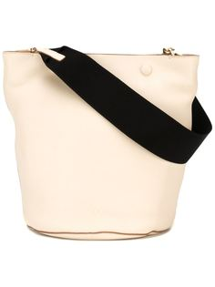 сумка-мешок на молнии Marni