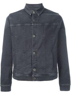 джинсовая куртка Wells  Natural Selection