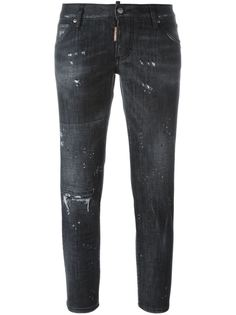джинсы Deana Dsquared2