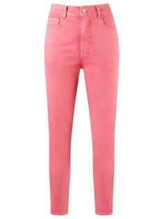 джинсы скинни с высокой талией Amapô