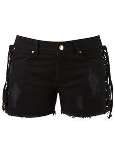 джинсовые шорты Amapô