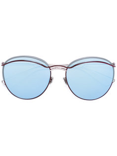 солнцезащитные очки Dioround  Dior Eyewear