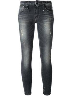 джинсы скинни  Kate R13