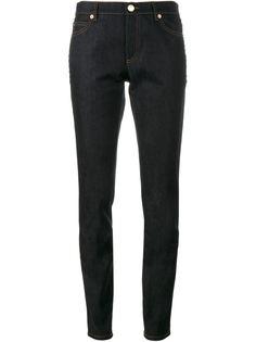 джинсы прямого кроя Rockstud  Valentino