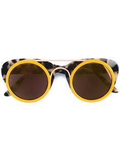 солнцезащитные очки Sodapop III Smoke X Mirrors