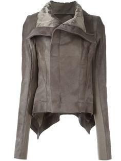 байкерская куртка Naska  Rick Owens