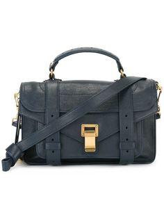 маленькая сумка-сэтчел PS1 Proenza Schouler