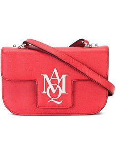 сумка через плечо Insignia Alexander McQueen