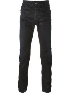 джинсы кроя слим  Type 247  Diesel Black Gold