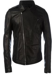 приталенная куртка  Rick Owens