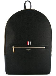 рюкзак с карманом на молнии Thom Browne
