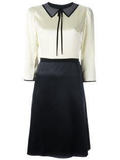 платье А-образного кроя   Marc Jacobs