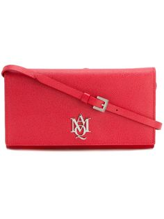 маленькая сумка на плечо  Alexander McQueen