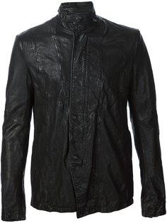 куртка с воротником-стойкой  Julius