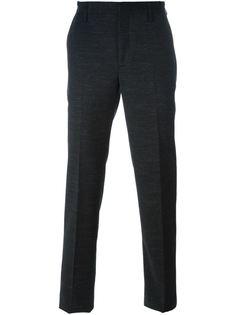 брюки кроя слим  Lanvin