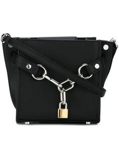 мини сумка через плечо Attica Alexander Wang