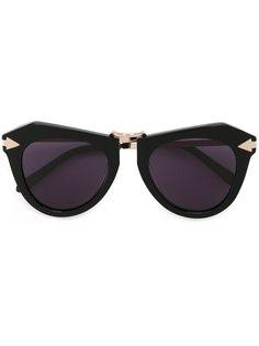 солнцезащитные очки One Orbit Karen Walker Eyewear