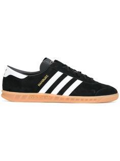 кеды Hamburg Adidas