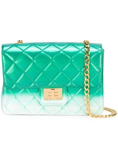 стеганая сумка на плечо Milano Designinverso