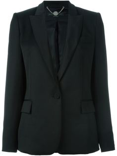 классический пиджак Ingrid  Stella McCartney