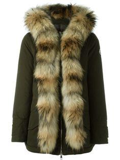 пальто Glaphira Moncler