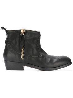 ботинки Anouk  Golden Goose Deluxe Brand