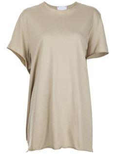 футболка с карманом сбоку  Lost & Found Rooms
