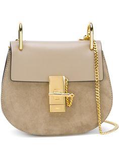 сумка через плечо Drew Chloé