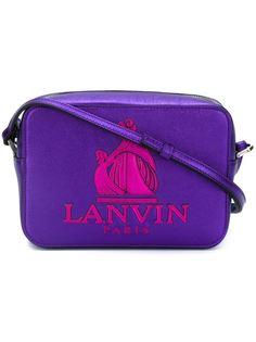сумка через плечо So Lanvin Lanvin