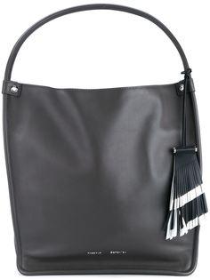 средняя сумка-тоут Proenza Schouler