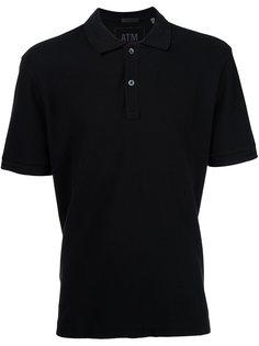 классическая футболка-поло Atm Anthony Thomas Melillo