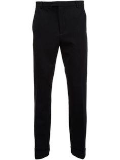 укороченные брюки кроя слим Atm Anthony Thomas Melillo