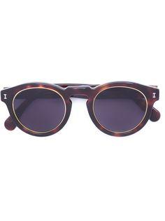 солнцезащитные очки LR3   Illesteva