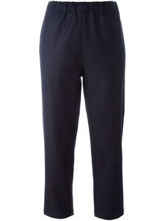 эластичные брюки Marni