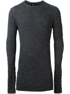 свитер с круглым вырезом   Lost & Found Ria Dunn