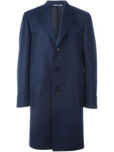 водонепроницаемое пальто  Canali