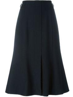 юбка А-образного кроя   Proenza Schouler
