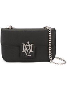 сумка Insignia  Alexander McQueen