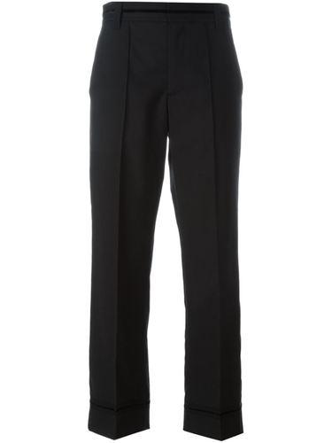 классические брюки   Marc Jacobs