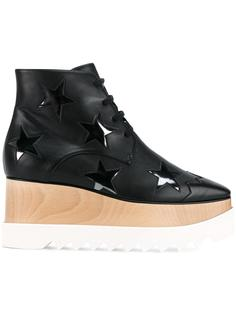 ботинки Elyse Star Stella McCartney