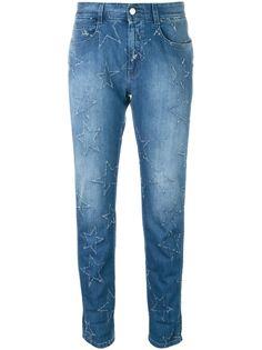 джинсы прямого кроя  Stella McCartney