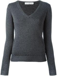 свитер c V-образным вырезом  Golden Goose Deluxe Brand