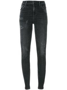 джинсы с завышенной талией Citizens Of Humanity